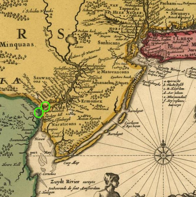Visscher 1685