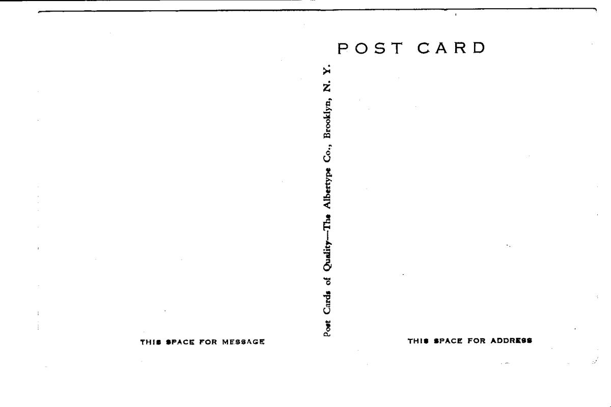 Early Postcards Greetings From New Castle Page 2